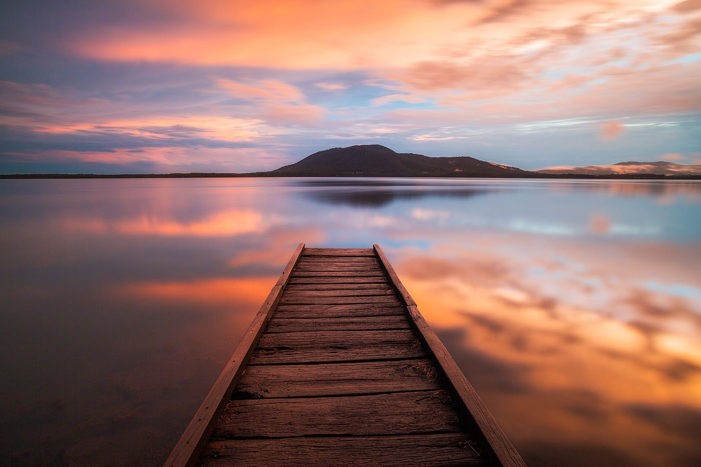 NiSi Filters Queens Lake Port Macquarie New South Wales Australia Mid North Coast