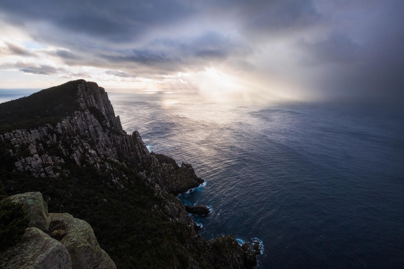 Cape Pillar Tasman Peninsula