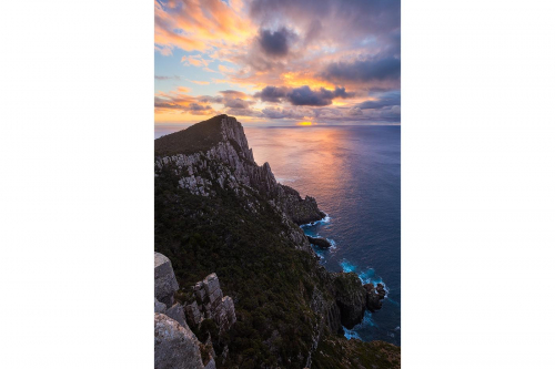 Cape Pillar Three Capes Track Tasmania