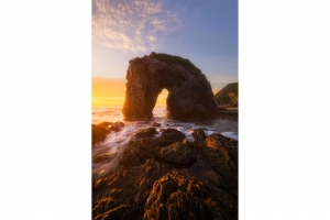 Horse Head Rock Bermagui