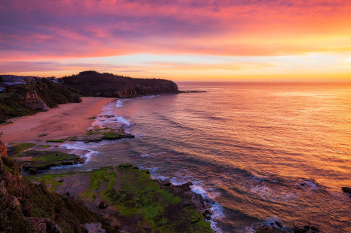 Turimetta Sydney Northern Beaches
