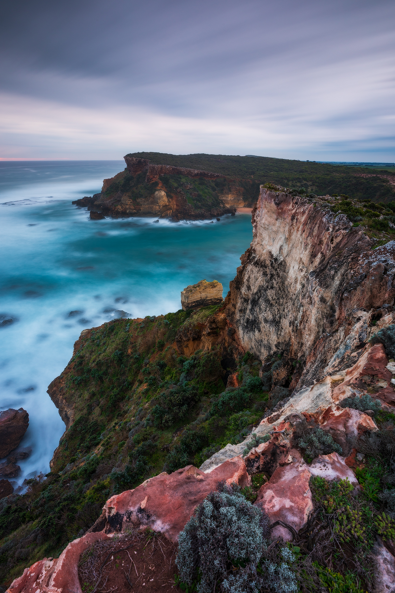 Childers Cove Great Ocean Road Victoria Melbourne NiSi Filters Australia