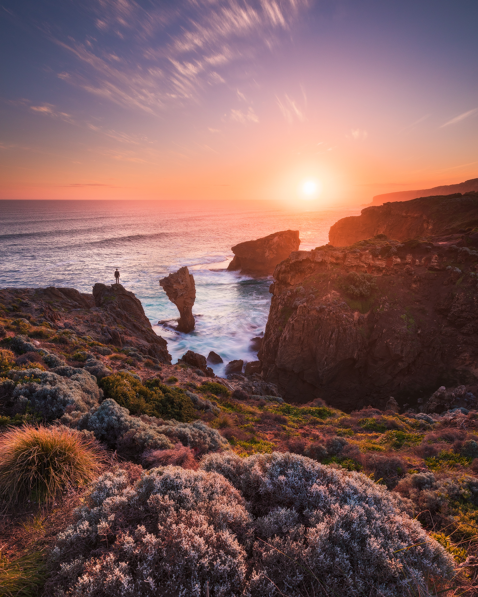 Great Ocean Road Victoria Melbourne NiSi Filters Australia Seascape Photography